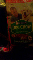Purina Dog Chow Complete & Balanced Dog Food uploaded by Stacy L.