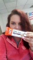 Gatorade® Prime® Chocolate Chip Fuel Bar Energy Bar uploaded by Nikki m.