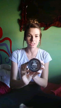 Video of LUSH Ro's Argan Body Conditioner uploaded by Kate T.