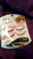 Kiss Ever Pro Lashes Starter Kit uploaded by Jimin P.