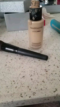 Video of bareMinerals barePRO® Performance Wear Liquid Foundation uploaded by Nataly S.