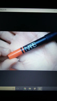 Video of NARS Satin Lip Pencil uploaded by Deelan. A.