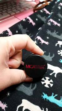 Video of MicaBeauty Cosmetics Loose Bronzer uploaded by Kerleesa A.