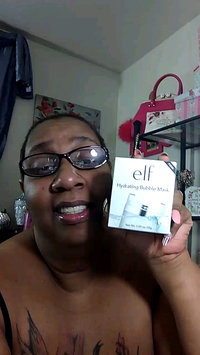 Video of e.l.f. Hydrating Bubble Mask uploaded by Roxie K.