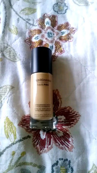 Video of bareMinerals barePRO® Performance Wear Liquid Foundation uploaded by Selena C.