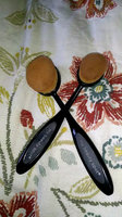 Sigma Beauty Face Brush Round Top Synthetic Kabuki - F82 uploaded by Selena C.