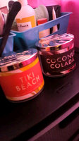 Bath & Body Works Bath and Body Works 3-wick Candle 2016 Winter Edition uploaded by Sharleen T.