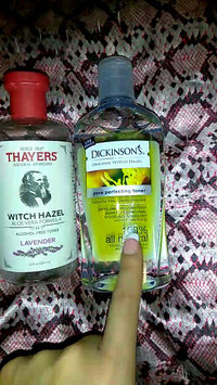 Video of Thayers Alcohol-Free Rose Petal Witch Hazel Toner uploaded by 🍃🌹Samantha🌹🍃 C.