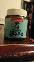 Sanvall Arnica Pomada Ointment 2 Oz Pain Relief - Bruises - Arthritis, Bursit... uploaded by Krystal S.