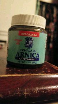 Video of Sanvall Arnica Pomada Ointment 2 Oz Pain Relief - Bruises - Arthritis, Bursit... uploaded by Krystal S.