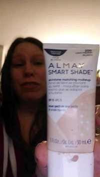 Video of Almay Smart Shade Skintone Matching Makeup uploaded by Christine m.