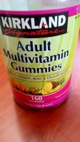 Kirkland Signature Daily Multivitamin & Mineral Tablets, 500 Count Bottle uploaded by Marian M.