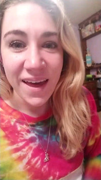 Video of Essence Make Me Brow Eyebrow Gel Mascara uploaded by Nikki T.