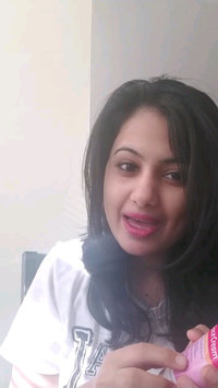 Video of Nair Moisturizing Face Cream, 2 Ounce uploaded by Ritika B.