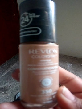Video of Revlon Photoready Airbrush Effect Makeup uploaded by Lupitha H.