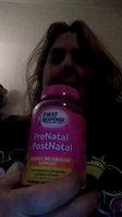 First Response PreNatal & PostNatal Multivitamin Gummy Orange Punch 90 Gummies uploaded by Stephanie L.