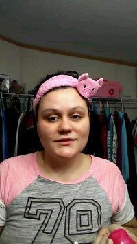 Video of Freeman Beauty Pomegranate Sugar Body Scrub uploaded by Amber S.