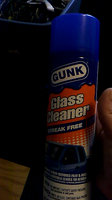 Radiator Specialty GC1 19 Oz Foam Glass Cleaner uploaded by Cheri Z.