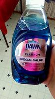 Dawn® Ultra Platinum Refreshing Rain Scent Dishwashing Liquid 8 fl. oz. Squeeze Bottle uploaded by Cheri Z.