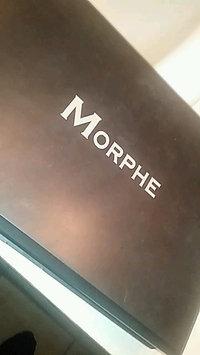 Video of Morphe 35N - 35 Color Matte Eyeshadow Palette uploaded by mariyse M.