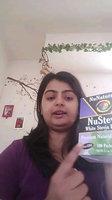NuNaturals White Stevia Powder uploaded by harshada S.