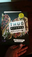 Thug Kitchen: Eat Like You Give a F*ck (Hardcover) uploaded by Warren M.