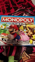 Monopoly Gamer Edition Game uploaded by Charita H.
