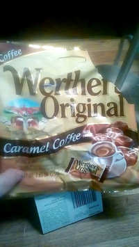 Video of Werther's® Original® Caramel Coffee Hard Candies uploaded by Carrie L.