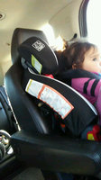 Orbit Baby Toddler Car Seat G2 uploaded by Julie M.