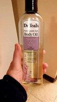 Dr. Teal's Body & Bath Oil, Lavender, 8.8 fl oz uploaded by Kathleen H.