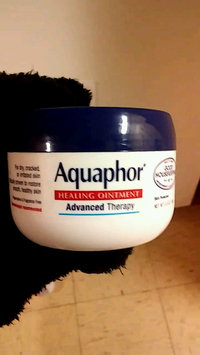 Video of Aquaphor® Healing Ointment uploaded by Kathleen H.