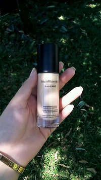 Video of bareMinerals barePRO® Performance Wear Liquid Foundation uploaded by Luisa B.
