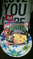 Amy's Kitchen Tortilla Casserole & Black Beans Bow uploaded by Lakeshia R.