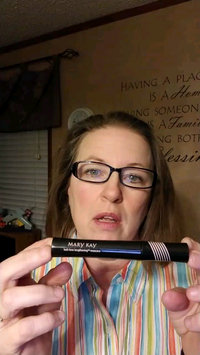 Video of Mary Kay Lash Love Lengthening Mascara uploaded by Dixie W.