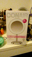 Conair Fog Free LED Lighted Mirror uploaded by Shequeiter S.