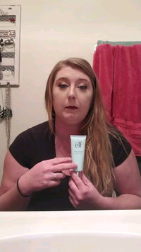 Video of e.l.f. Daily Hydration Moisturizer SPF 15 uploaded by ⚓️🌻Baileigh🌻⚓️ S.