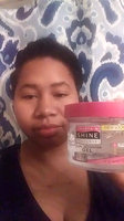 Smooth 'n Shine Polishing Curl Activator Gel uploaded by Crystal H.