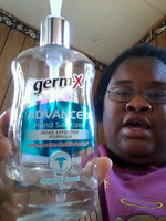 Germ-X Advanced Protection Fresh Scent Foaming Hand Sanitizer uploaded by Patrice G.