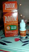 Zaditor Antihistamine Eye Drops uploaded by Olynsie M.