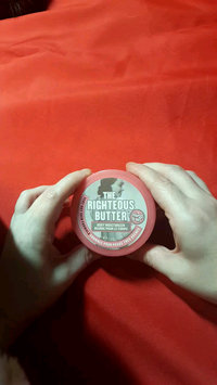 Video of Soap & Glory The Righteous Body Butter uploaded by Tiffany C.