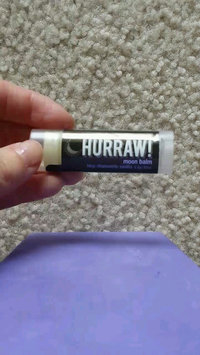 Video of Hurraw! Balm, Lip Balm, .15 Oz (4.3 G) 2-pack (Night (moon)) uploaded by Tea Rose R.