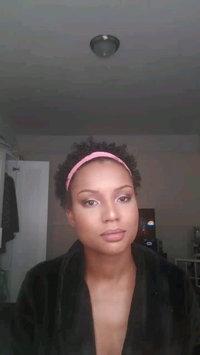 Video of Huda Beauty Lip Strobe uploaded by Porcha G.