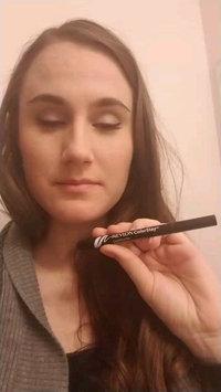 Video of Pack of 2-Revlon ColorStay Liquid Eyeliner Pen 01 Blackest Black, (Uncarded) uploaded by Hilary R.