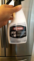 Weiman Stainless Steel Cleaner & Polish Spray uploaded by Satwat A.