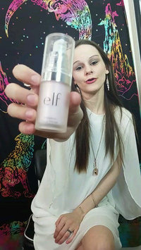 Video of e.l.f. Poreless Face Primer- Small uploaded by Kate F.