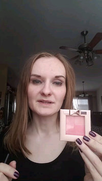 Video of Physicians Formula® Nude Wear™ Glowing Nude Blush 6424 Natural 0.17 oz. with Bonus Touch of Glow 0.14 oz. Box uploaded by Natasha P.