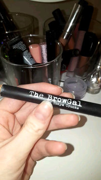 Video of THE BROWGAL BY TONYA CROOKSHighlighter Pencil uploaded by Liliana H.