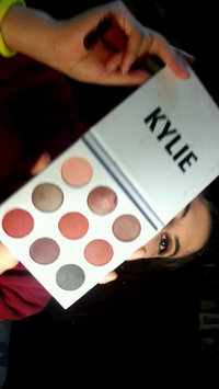 Video of Kylie Cosmetics The Bronze Palette Kyshadow uploaded by Hillary R.