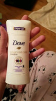 Dove Advanced Care Invisible Antiperspirant Sheer Fresh uploaded by Kaitlan M.