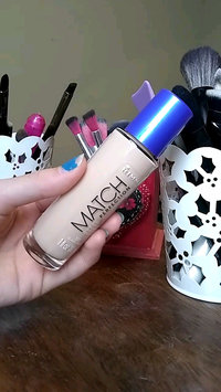 Video of Rimmel London Match Perfection Foundation uploaded by Isabella P.